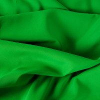 "230"" Poly Muslin IFR Chroma Key Green"