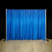 8 x 10 Banjo Backdrop Kit