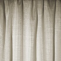Banjo Pipe and Drape Panel 8'x4' - White - CLEARANCE