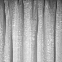 Banjo Pipe and Drape Panel 8'x4' - Bright White - CLEARANCE