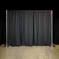 8 x 10 Commando Backdrop Kit