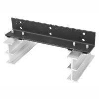 ADC 1482 Double Track Hanger