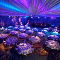 Event and Exhibit Drapes