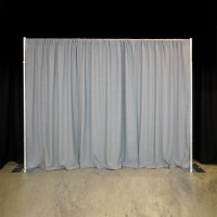 8 x 10 Valdosta® Backdrop Kit