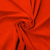 "Crescent Velour Valance 2'6""x23' - Persimmon - CLEARANCE"