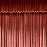 Discount Stage Curtains - Valances and Border Curtains