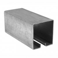 ADC 2800 Silent Steel® Track Channel