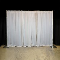 8 x 10 EventTex® Backdrop Kit