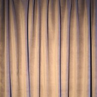Plateau Velour Pipe and Drape Panels