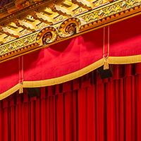 Stage Curtain Color Designer