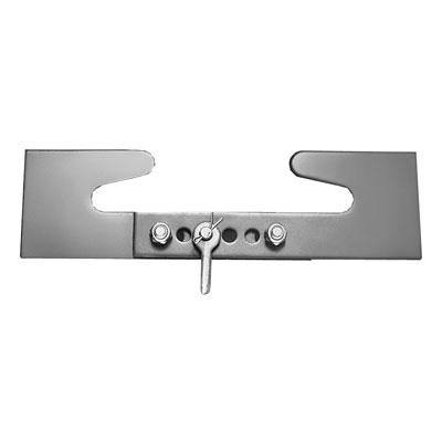Adjustable Beam Clamp (3/4″ Throat)