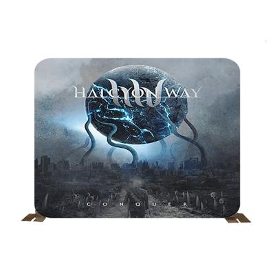 20' x 25' Heavy Knit Band Backdrop Kit