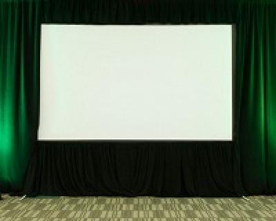 AV Screen Dress Kit