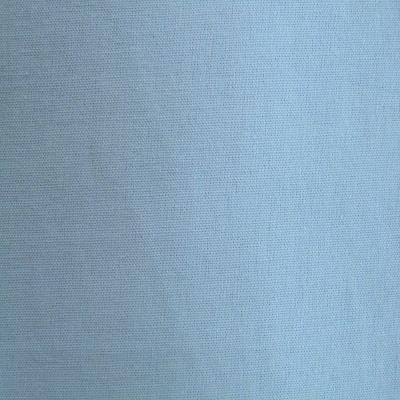 "Muslin Cyc Curtain 14'7""x20' - Sky Blue - CLEARANCE"