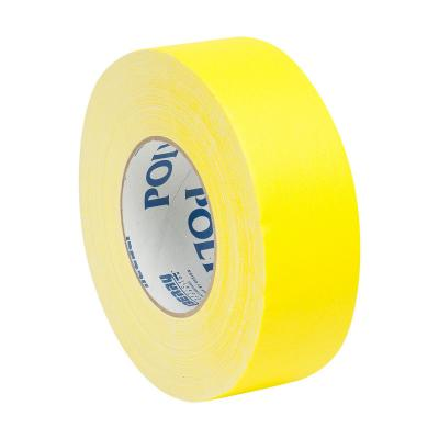 "Gaffer Tape (2"") - Yellow"