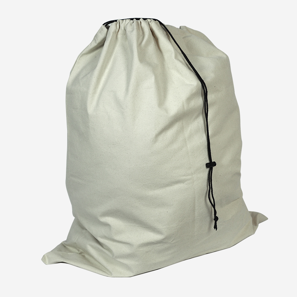 canvas drapery bag for pipe and drape storage