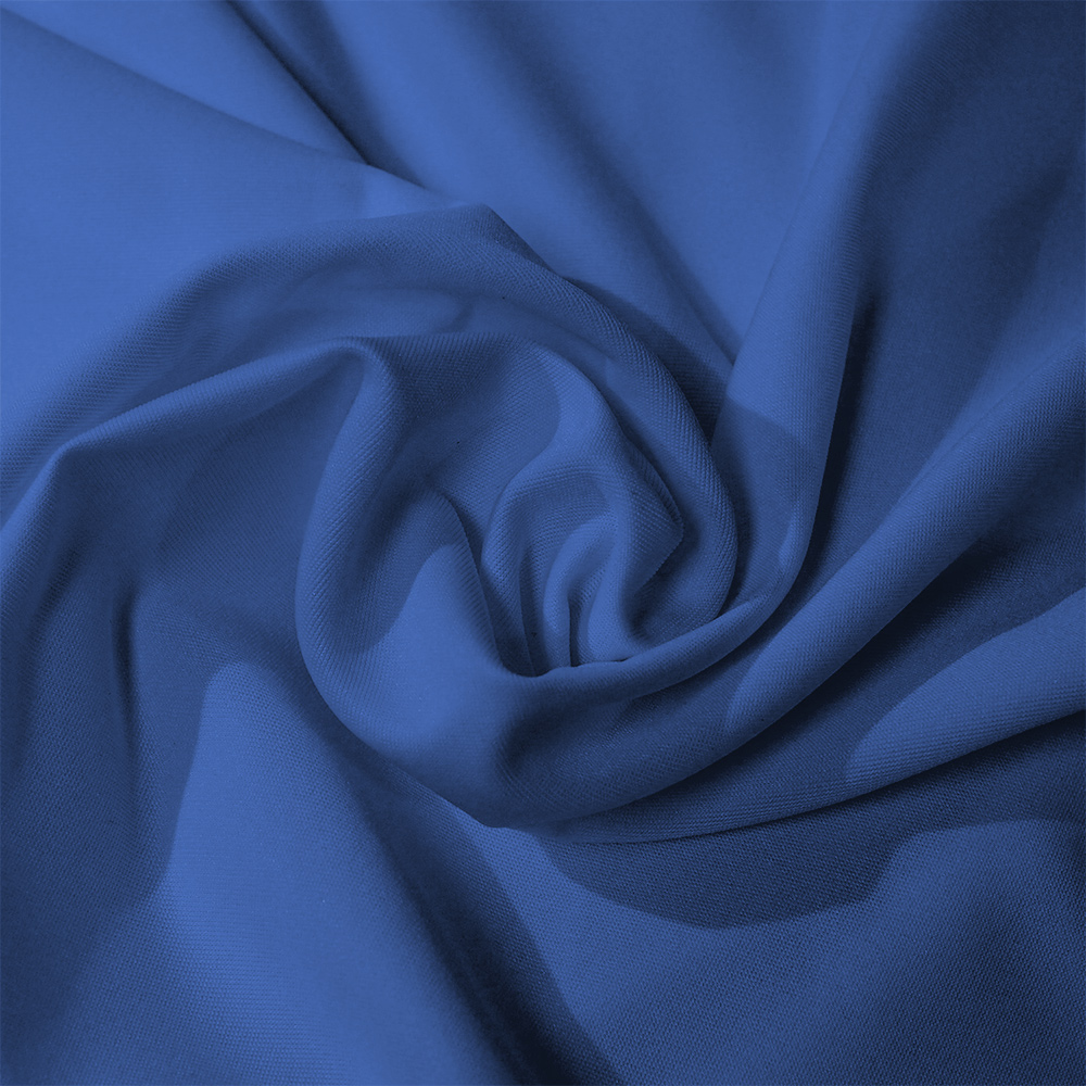 Royal Blue EventTex fabric for pipe and drape panels and event drapery